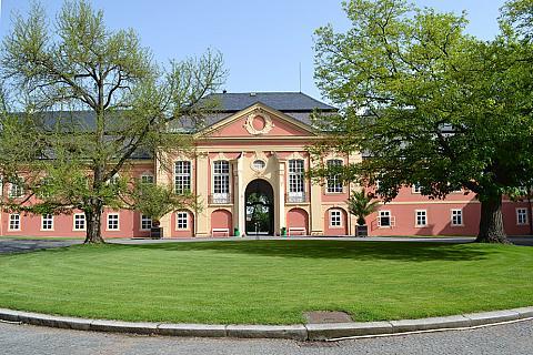 Vlašim – renesanční zámek upravený v 19. století, foto: Archiv Vydavatelství MCU s.r.o.