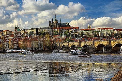 Poprava 27 českých pánů na Staroměstském náměstí v Praze (21. 6. 1621), foto: Archiv Vydavatelství MCU s.r.o.