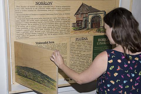 Pohádková země Vítezslavy Klimtové - Pičín