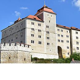 Mittelböhmen auf der Landkarte, Foto: Archiv Vydavatelství MCU s.r.o.