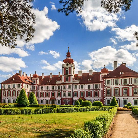 Březové Hory Outdoor Mining Museum, photo by: www.muzeum-pribram.cz